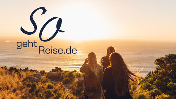 SOgehtReise.de Website